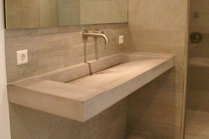 17 beste afbeeldingen over wc op Pinterest  Toiletten, Kranen en Bruine muren # Wasbak Hoogte_094826