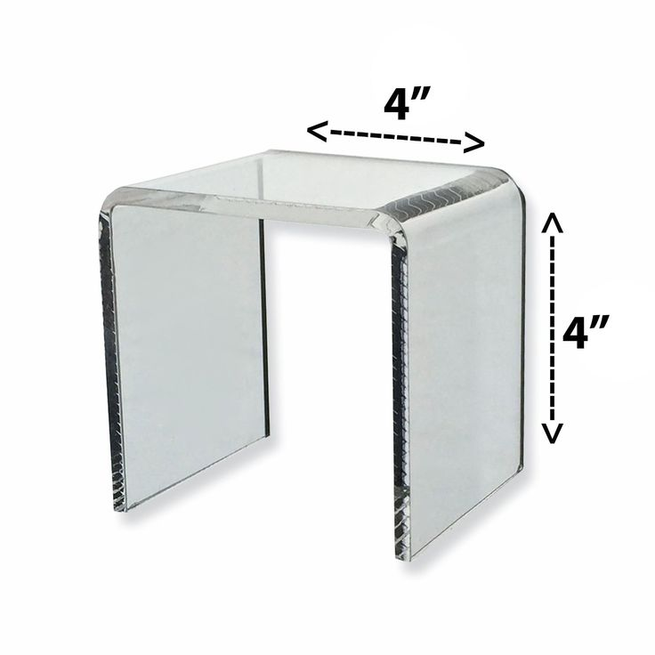 Small Exhibition Stand Sizes : Best acrylic riser set jewelry display stands images