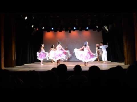 Carimbó - Balé Brasil - Danças Folclóricas Brasileiras. - YouTube