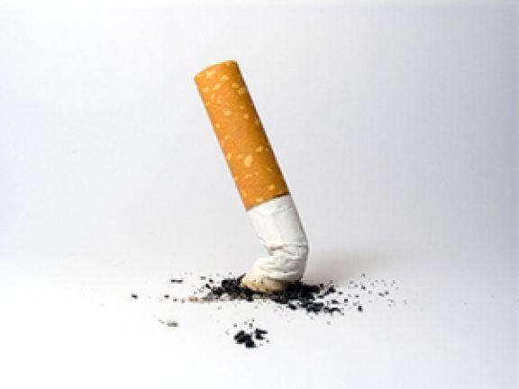 Starke Raucher leben etwa zehn Jahre kürzer als der Durchschnitt.