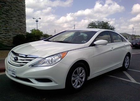 hyundai sonata used car warranty