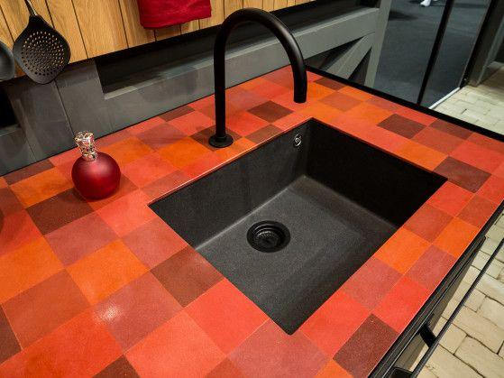 Latest Countertop Materials : ... Countertop Finishes Countertops, Countertop materials and New