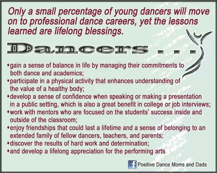 the benefits of dance for dyspraxics How to write an essay part 8 - examples of good and bad writing learning to write often works best by example the following are excerpts from nine first-year student essays.