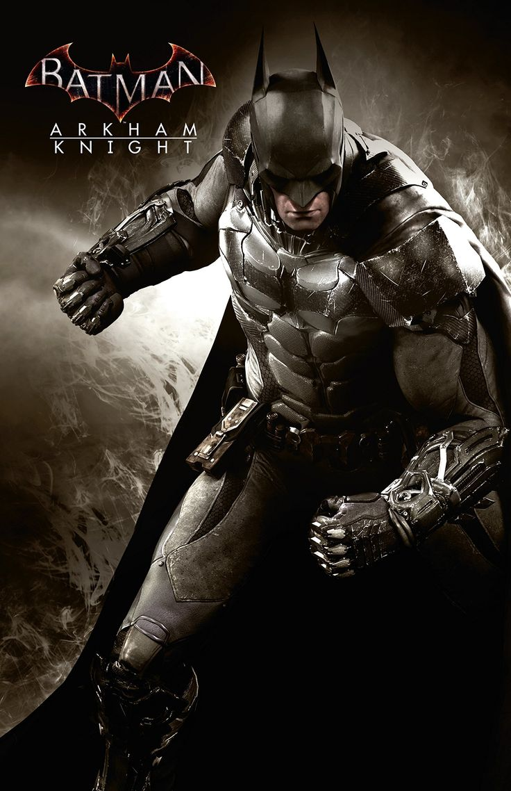 Batman Arkham Knight Gameplay Analysis and More News