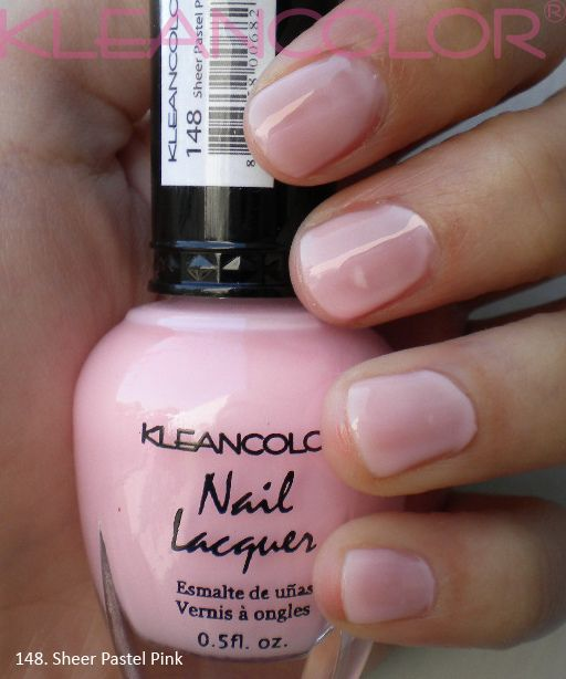 33 best All Nails - (m) Owned KleanColor images on Pinterest | Nail ...