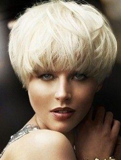 mushroom haircut for women | Bowl Haircut Bowlhaircut Mushroom Hairstyle For Women