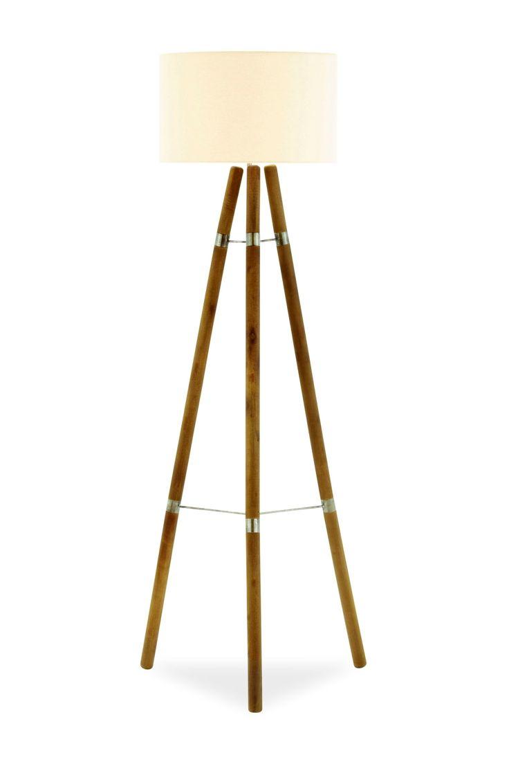 next wooden floor lamp 120 garden room pinterest. Black Bedroom Furniture Sets. Home Design Ideas