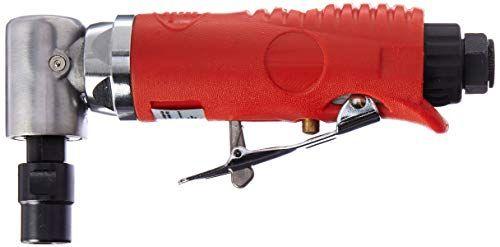 Oemtools 25777 Right Angle Air Die Grinder Kit Kit Grinder