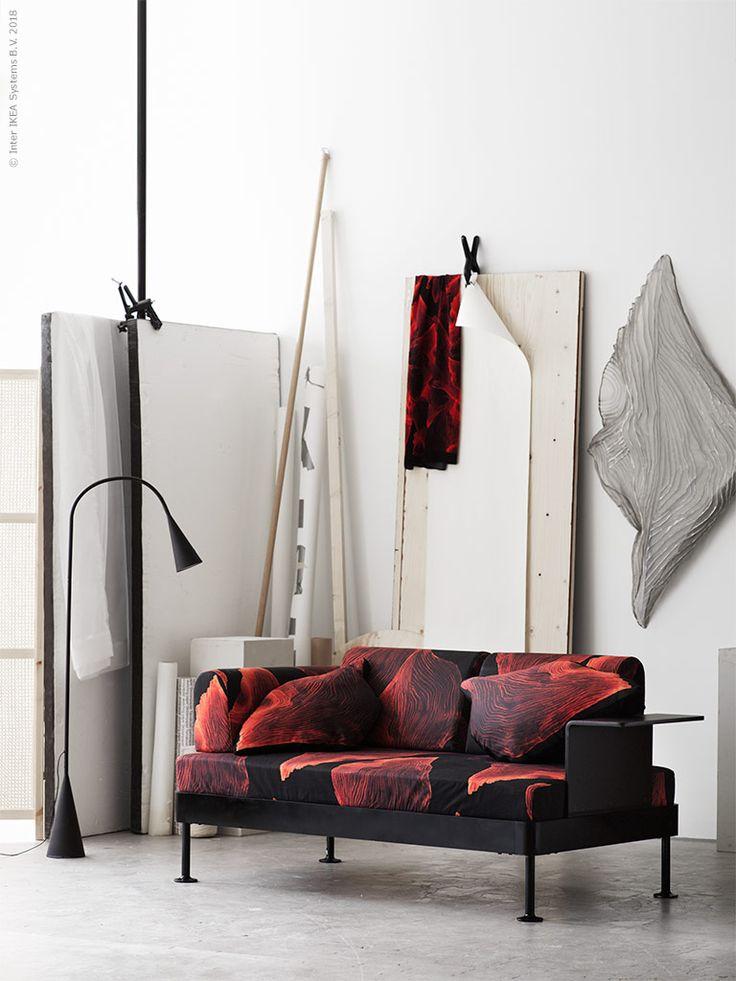 Wired vitrin   IKEA Livet Hemma – inspirerande inredning för hemmet