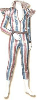 The Ziggy Stardust Companion - The Costume Gallery (1/3)