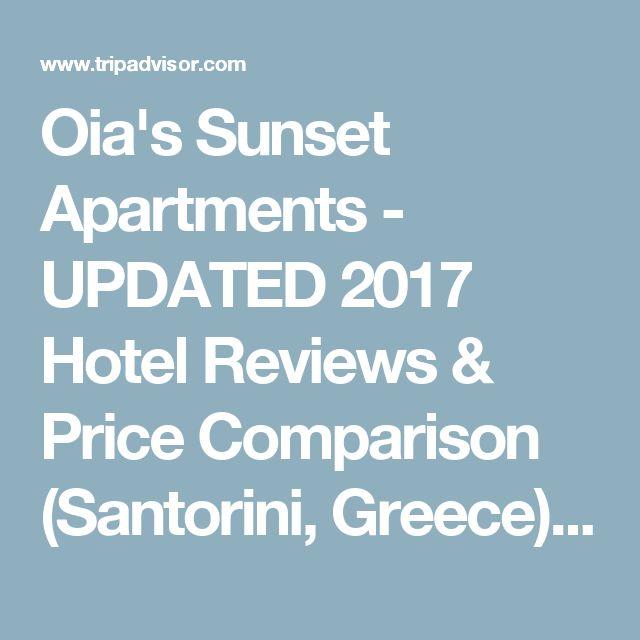 Oia's Sunset Apartments - UPDATED 2017 Hotel Reviews & Price Comparison (Santorini, Greece) - TripAdvisor