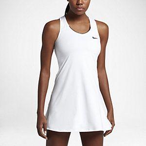 NikeCourt Dry Tennisjurk. Nike.com NL