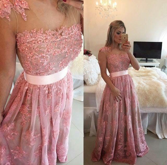 Coisas da Kathy: Vestidos para Madrinhas de Casamento, Demoiselles e Convidadas