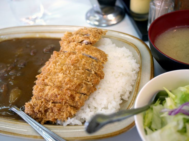 12 Best Lunch Deals You Can Get For 5 Dollars in Ikebukuro