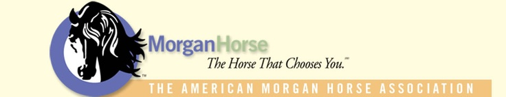 AMHA :: Official Site of the American Morgan Horse Association