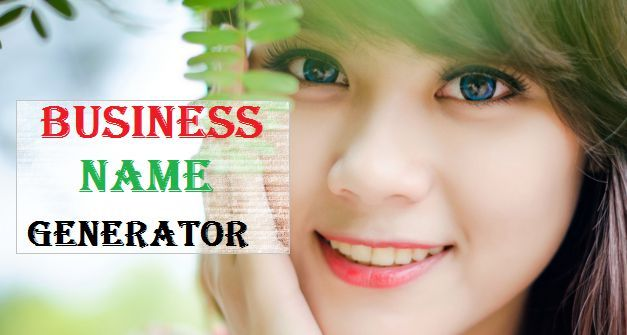 Best small Business Name Generator