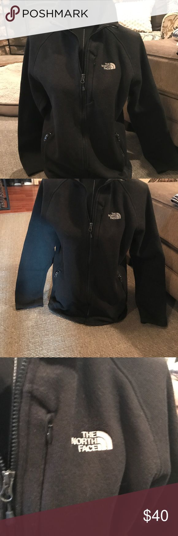 North Face men's jacket North Face jacket in very good condition The North Face Jackets & Coats
