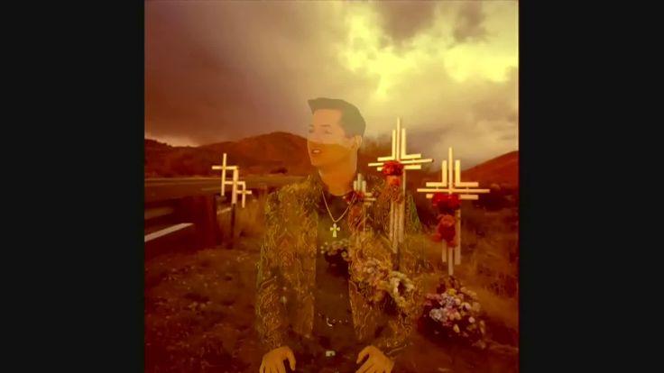 """Robert Larrabee """"Every Cross"""""""