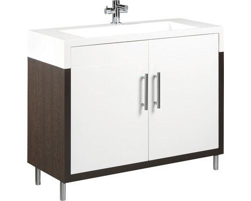 1000 ideas about meuble sous vasque on pinterest grande for Meuble sous vasque wenge