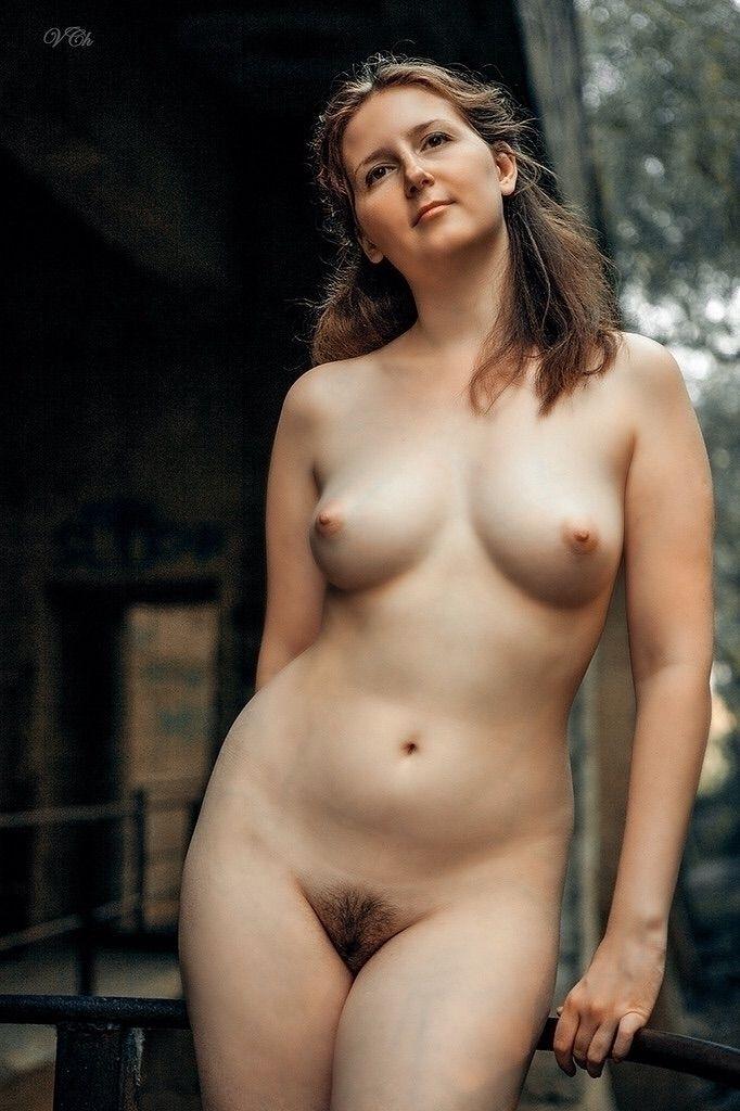 Amazing sexy busty milf