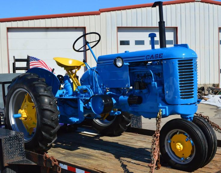 Looking For Case Vac Tractor : Images about unique tractors on pinterest john