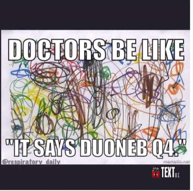 physician handwriting.