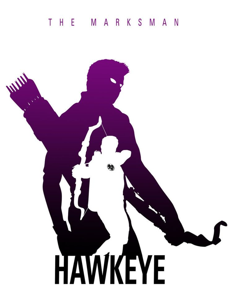 Hawkeye by WMS-HALL on DeviantArt