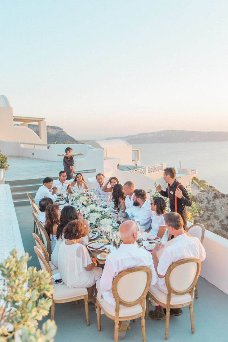 Photography: Anna Roussos - http://www.stylemepretty.com/portfolio/anna-roussos Event Planning: Santorini Glam Weddings - http://www.stylemepretty.com/portfolio/santorini-glam-weddings Reception Venue: Celestia Grand Executive Villas - http://www.stylemepretty.com/portfolio/celestia-grand-executive-villas Read More on SMP: http://www.stylemepretty.com/destination-weddings/2015/12/30/sun-soaked-santorini-wedding/