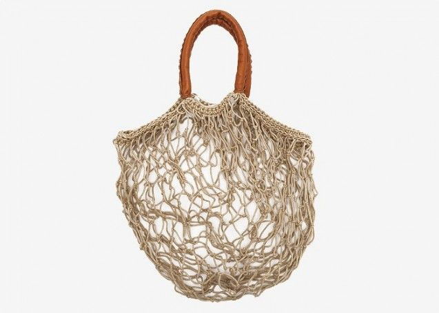 Natural Small Basket Tote: Remodelista, Need Supply