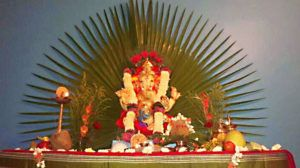 Ganesh Chaturthi 2016 HD Images Animated GIF 3D Photos Pictures Wallpapers