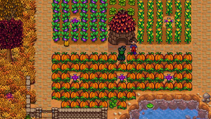 New story in Entertainment from Time: Matt Peckham Stardew Valley for Switch Feels Like the Farming Games Ideal Home http://time.com/4972198/stardew-valley-switch-impressions/| Visit http://www.omnipopmag.com/main For More!!! #Omnipop #Omnipopmag