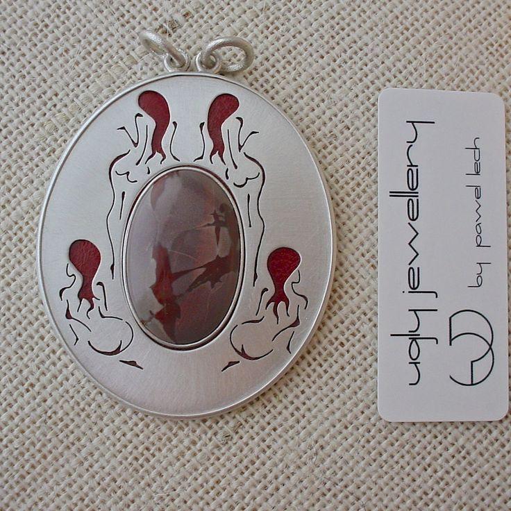 les demoiselles d'Avignon #polandhandmade, #zlotnictwo, #jewellery