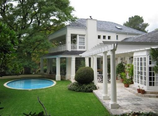 4 Bedroom House for sale in Constantia, Cape Town  Property24.com