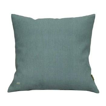 Klotz in light turquoise Cushion Cover 45cm .See also our full range of designer cushions online.