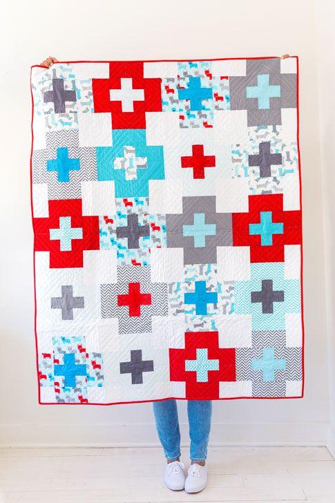 403 best Tutorials - random quilt blocks images on Pinterest ... : free quilting tutorials online - Adamdwight.com