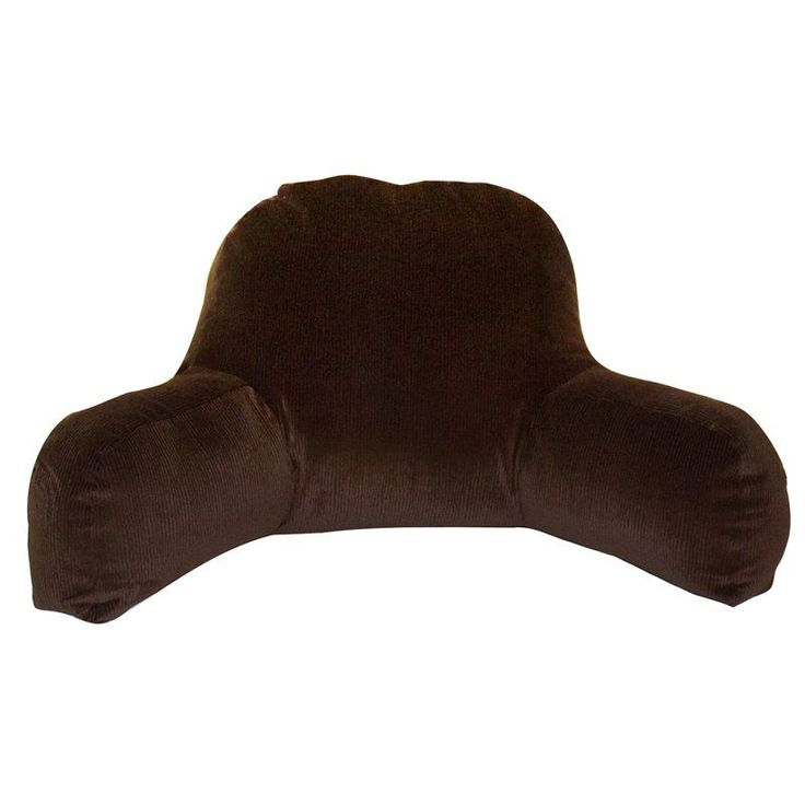 Greendale Home Fashions Bed Rest Pillow | from hayneedle.com