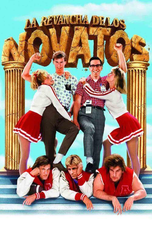Watch Revenge of the Nerds (1984) Full Movie Online Free