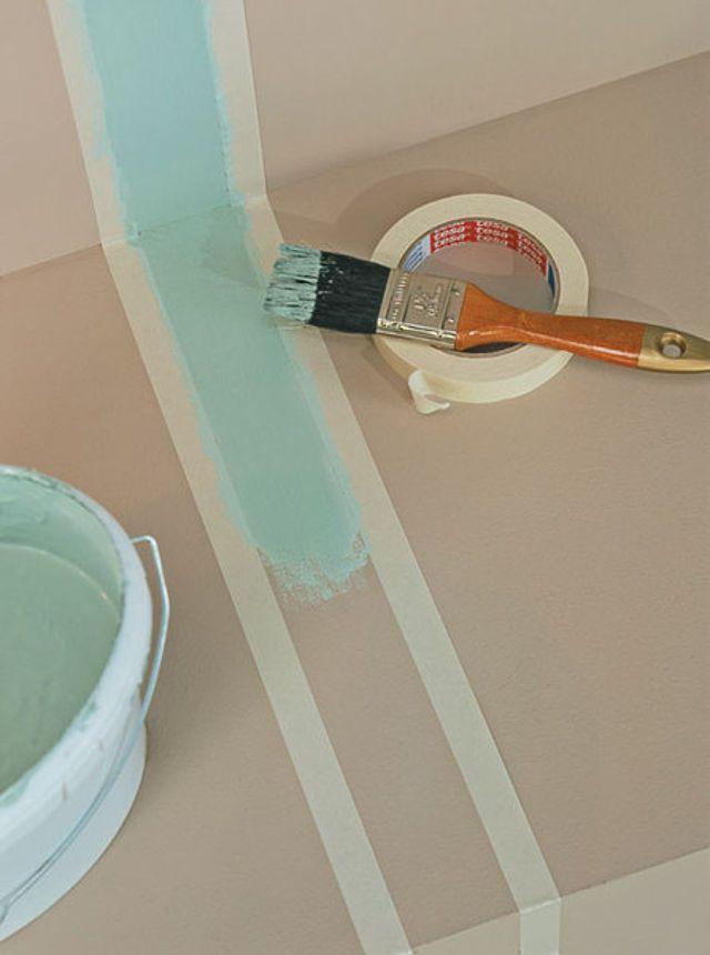 20 best images about streichen tipps tricks on pinterest. Black Bedroom Furniture Sets. Home Design Ideas