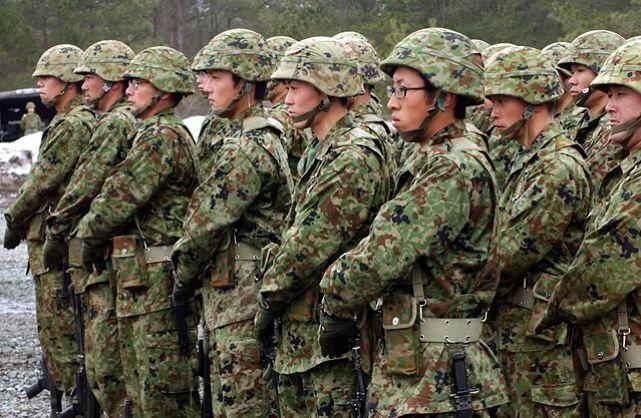 Força Terrestre de Auto Defesa do Japão se junta as buscas pelo menino desaparecido em Hokkaido