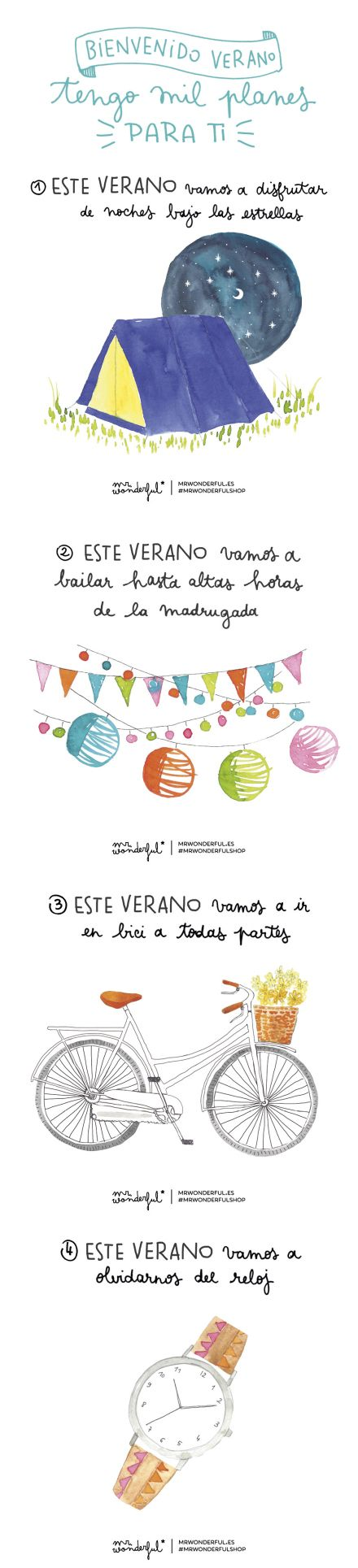 Verano | by Mr. Wonderful*