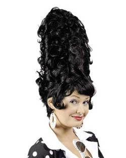 Fun Wigs -Party, Halloween & Costume Wigs | Best Wig Outlet®  also in royal blue