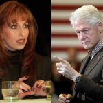 """Bill Clinton dismissed Paula Jones in the 1990s as a """"floozy"""" and a """"nobody"""" who was only suing him for sexual harassment in order to have her """"moment in the sun,"""" according to an audio di"""