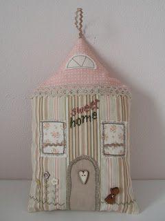 moja: Domeček pro náš malý byteček