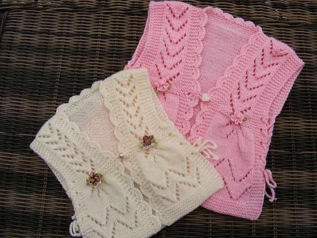 "Ravelry: Miss Molly Waistcoats pattern by maybebaby designs [   ""Ravelry: Miss Molly Waistcoabebek kıyafetleri ts pattern by maybebaby designs"",   ""These lovely waist coats are in 3 sizes and is worked in DK"",   ""Safran"