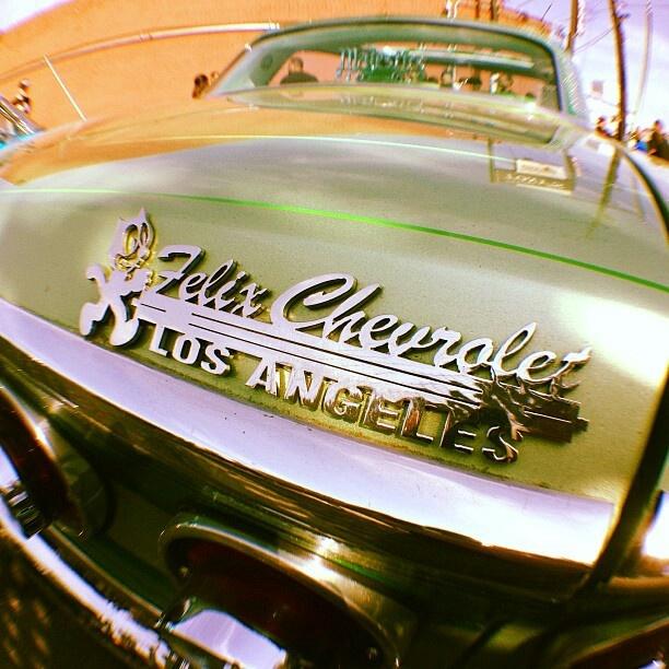 Los Angeles Chevrolet Dealers: 12 Best Chevy Felix Images On Pinterest