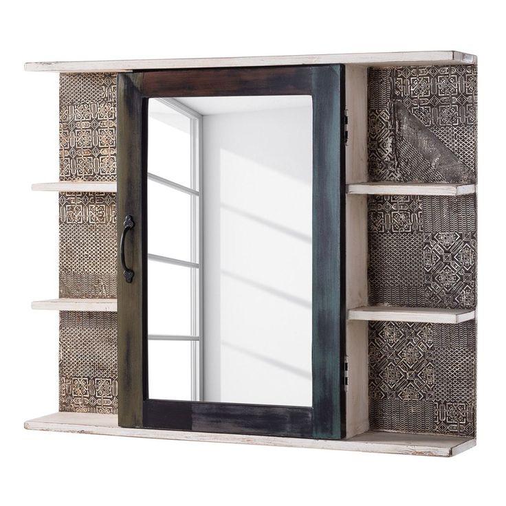 die besten 25 spiegelschrank bad ideen auf pinterest. Black Bedroom Furniture Sets. Home Design Ideas