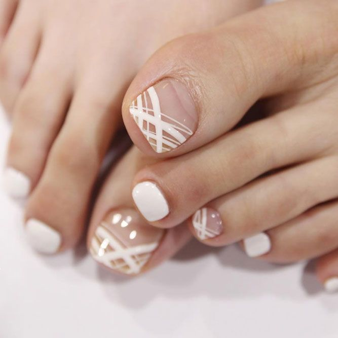 Funky Toe Nail Art 15 Cool Toe Nail Designs For Teenage Girls: Best 25+ Toe Nail Designs Ideas On Pinterest