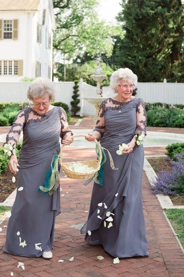 12 nicht-traditionelle Hochzeitsideen, die Sie dazu bringen werden, Ihre Pinterest B …   – Mom's Wedding