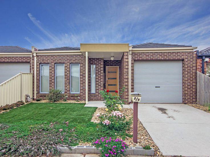 2/9 Montana Drive Werribee VIC 3030 | Apartment / Unit / Flat for sale | domain.com.au