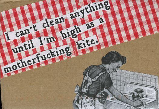 @Jovanna Sanchez @Ariana Shankasaurus LMFAO I wouldn't clean anything either way
